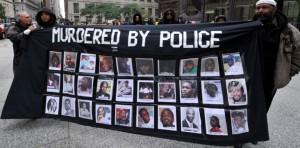 Whose side are you on – the people of Baltimore or the forces empowering a militarized police?