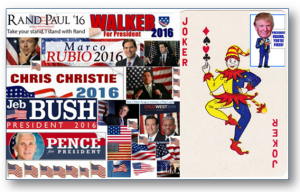 Stupidparty Gets Trumped By the Jokers.