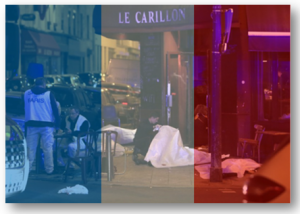 Terror in Paris: Time to Think, & Sit Down, Shutup to the Ideologues