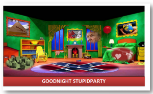 Goodnight Stupidparty