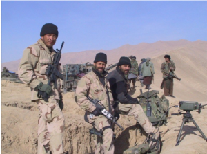 Deployment of Special Operations Forces to Syria Another Low-Risk, High-reward Move by Team Obama