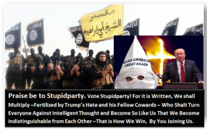 Republican Criticism of Obama's Sound ISIS Strategy Myopic; GOP Ideas Help ISIS, Endanger Americans
