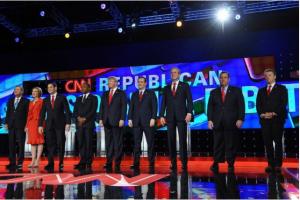 December Republican Debate Exposed GOP As Joke on National Security