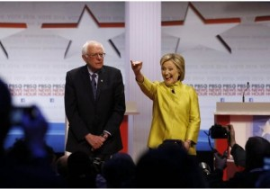 State of the Clinton-Sanders Democratic Race Post-Debate, Pre-Nevada and South Carolina