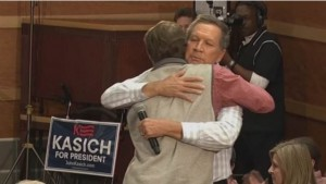 """Forget Rubio: Kasich Last (Extremely Slim) Hope of Republican """"Establishment"""" to Stop Trump"""
