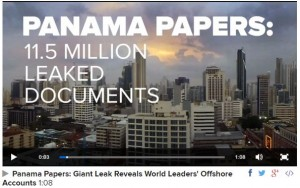 Panama Papers: In the Middle East, Mossack Fonseca's business is lethal