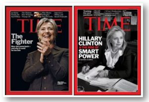 All Hail Hillary! Her Political Nature Is Just What Washington Needs