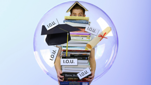 Potential Dangers Associated With Student Loan Forgiveness