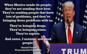 The State of Illegal Immigration 2015: Reality vs. Republican Fantasy