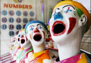 "Republican ""Debate"" Circus Round 2:"