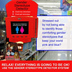The tedious and highly amusing death of the imaginary pink & blue binary