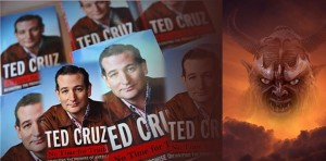 Ted Cruz the Anti Chruzt. With Videos!