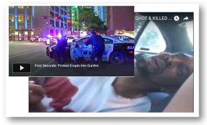 Police Shootings: Less Opinions Please—More Knowledge & Facts