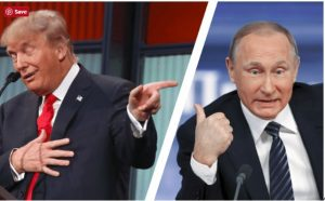 Putin's Patsy's (Final Part 3) Trumpeteers Unwittingly Becoming Traitors—Yet Ignorance Is No Excuse in the Eyes of Law