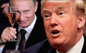 """Trump, Putin, Russia, DNC/Clinton Hack, & WikiLeaks: """"There's Something Going on"""" with Election 2016. SPECIAL REPORT"""