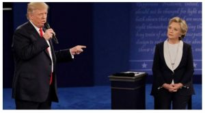 Second Debate Shows American Democracy Is Failing