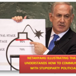 This is Why Netanyahu can not be Trusted about Iran and Iraq