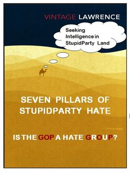 seven pillars stupidparty hate