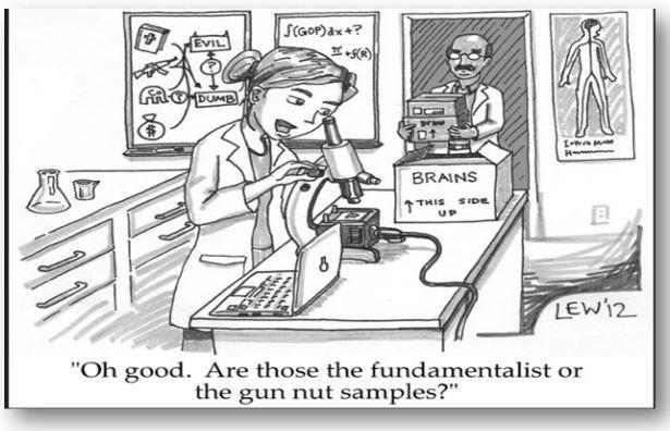 fundamentalist samples