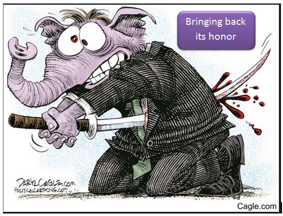 Bringing back its honor