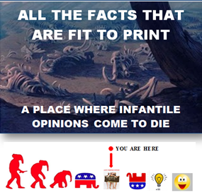 all facts that are fit to print