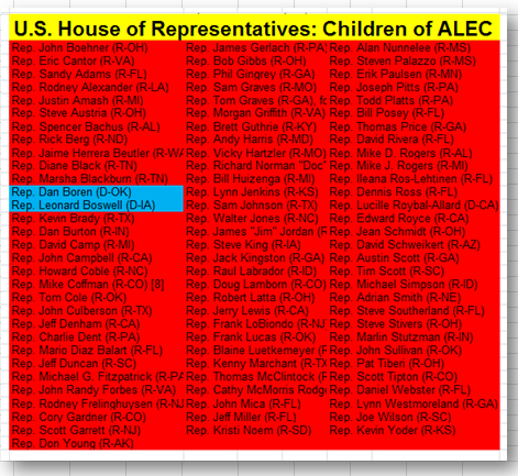 children of alec