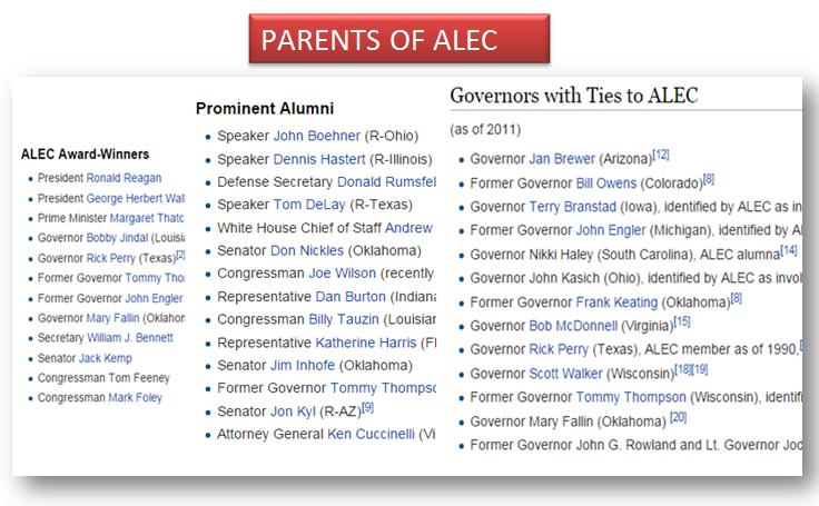 parents of alec