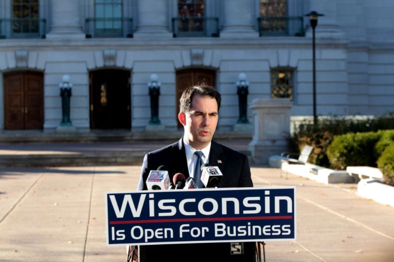 wisconsin open for business